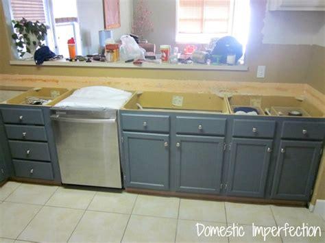 undermount sink butcher block installing butcher block countertops domestic imperfection