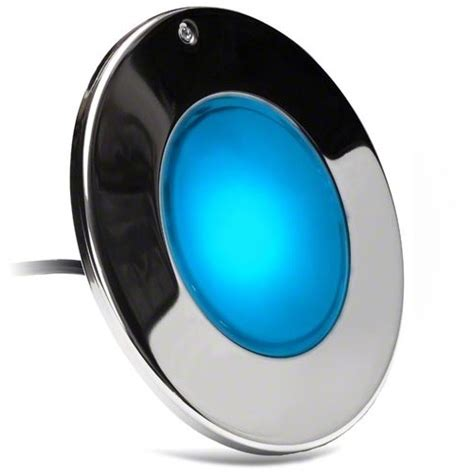 color splash led pool light j j colorsplash xg led pool light 120v 50 cord