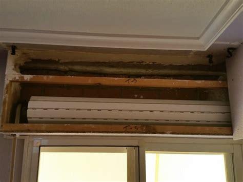 persianas cajon cambiar caj 243 n de persiana de obra y madera carpinter 237 a