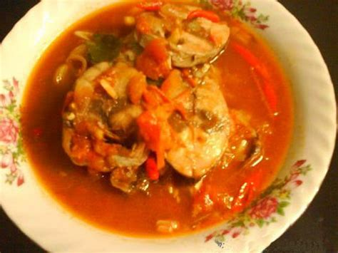 membuat bakso ikan tongkol resep cara membuat sup segar ikan tongkol resep masakan