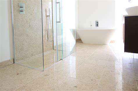 polished bathroom tiles quorn stone guide tile finishes
