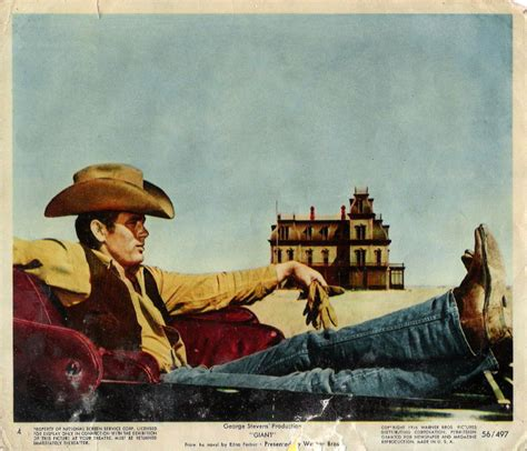 film cowboy texas texas own gone with the wind george stevens 1956