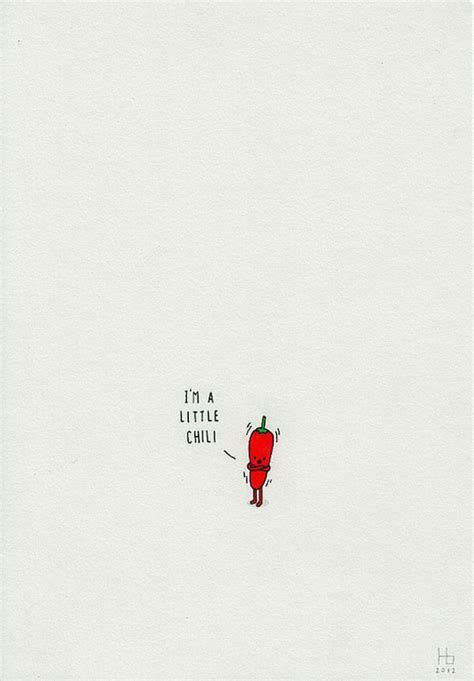 Minimalist and Pun Filled Illustrations by Jaco Haasbroek