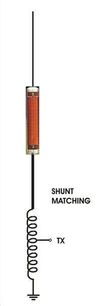 shunt capacitor antenna g3tso mobile antenna page i1wqrlinkradio