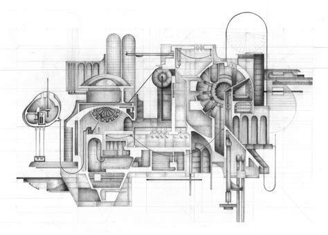 Architecture Drawing Competition 2017 the 80 best architecture drawings of 2017 so far archdaily