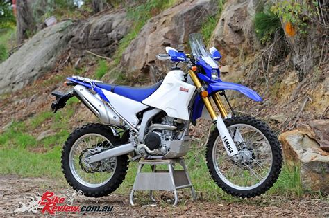 Review: 2016 Yamaha WR250R   Bike Review