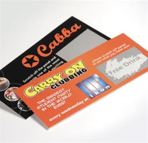 best scratch cards scratch cards printing