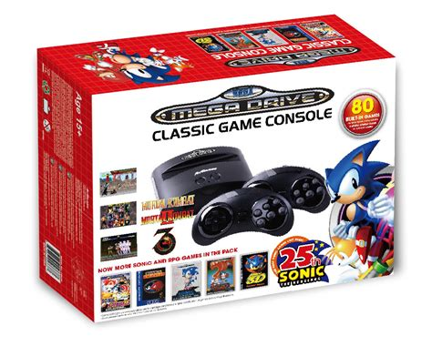 play sega genesis updated play sega genesis console can t compete