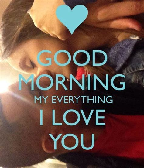 Morning And I You Pictures
