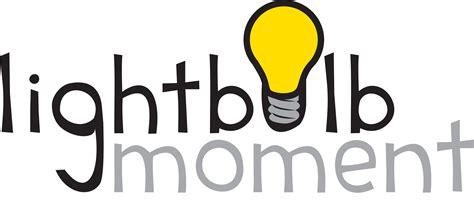 light bulb moments spencer burton