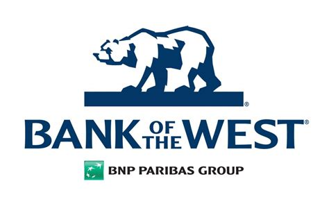 bank of the west logo the culinary scoop