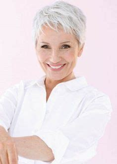 hair styles for white haired 90 year olds 25 best ideas about short grey haircuts on pinterest