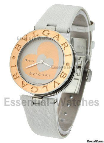 Jam Tangan Bulgari Crono White Steel Leather 17 best images about bulgari watches on opaline and stainless steel