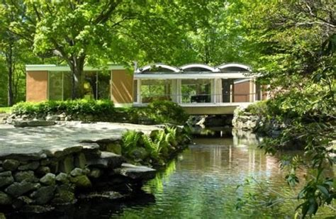 Pohon Cherry By One Home 5 spectacular bridge houses hatch the design 174