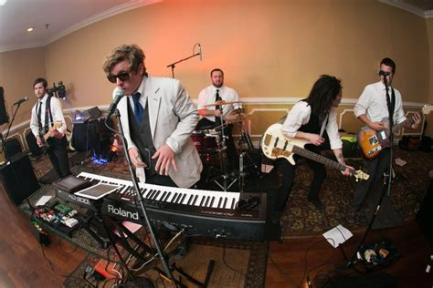 Hire The Charleston Wedding Band   Wedding Band in