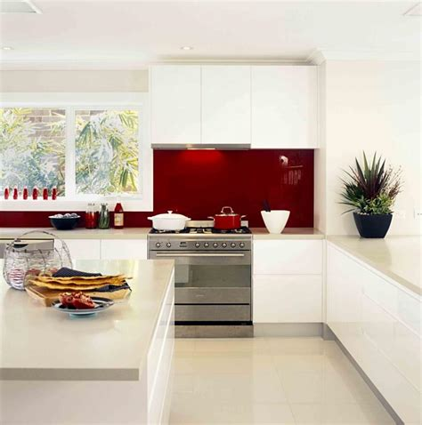 Splashback Ideas White Kitchen Everything You Need To About Finding A Splashback