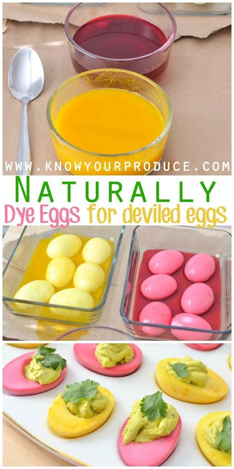 can you color brown eggs how to naturally dye eggs your produce