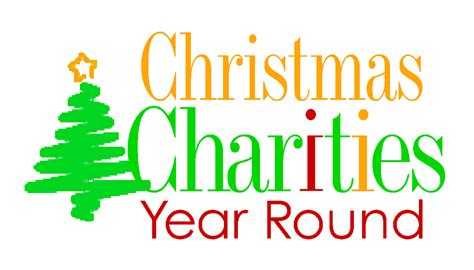 charities during christmas charities year service inc guidestar profile