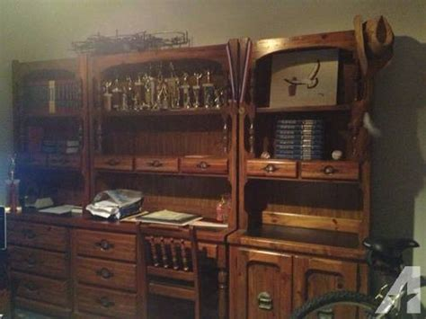 solid wood young hinkle ships ahoy collection complete bedroom set  sale  miami florida