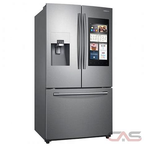 samsung rf265beaesr refrigerator canada best price reviews and specs