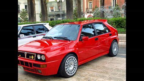 Rally Autos Jaren 90 by Auto Anni 80 E 90 Youtube
