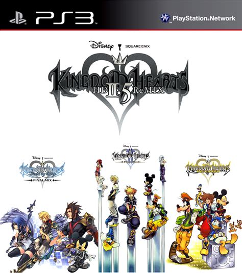 ps3 themes kingdom hearts 2 5 kingdom hearts wallpaper for ps3 wallpapersafari