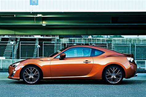 Toyota 86 Second Second Generation Toyota Gt 86 Scion Fr S Confirmed