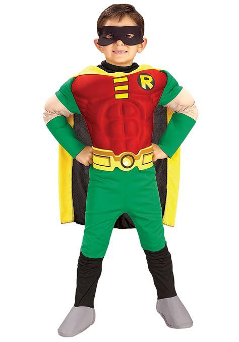 robin costume deluxe robin costume