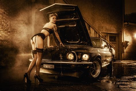 Pin By Cars Points On Future Cars Model Pin Up Car Shooting Mit Larissa Ihr Fotograf Und