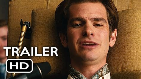 film drama biografi breathe official trailer 1 2017 andrew garfield claire
