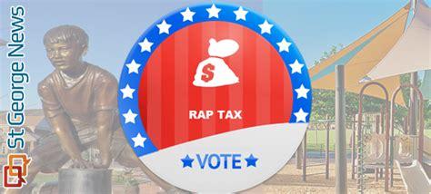 Tax Rap by Let S Rap About Tax Rap Tax That Is St George News