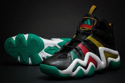 section 8 crazy adidas crazy 8 serge ibaka player edition