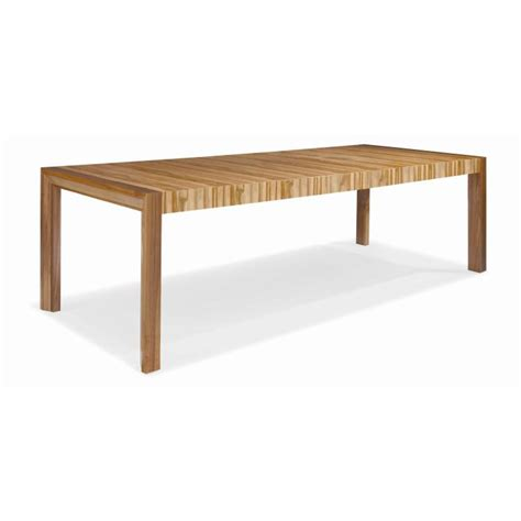 milan dining table century 849 301 milan parsons dining table discount
