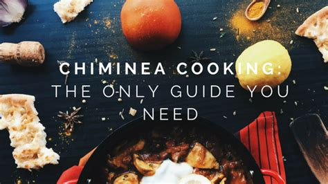 chiminea cooking chiminea cooking the only guide you need