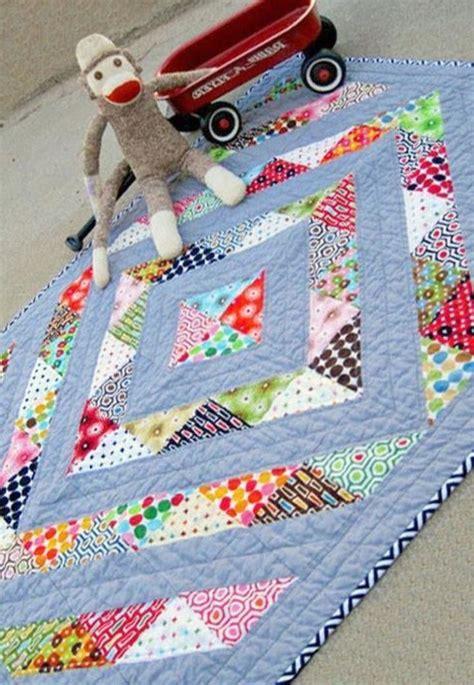 baby quilt kits boys kiddys shop