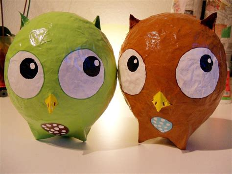 How To Make Paper Mache Piggy Bank - papier m 226 ch 233 piggy bank 183 a money bank 183 version by numis