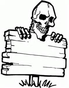 Skelita Calaveras Calaveras De Halloween Coloring Pages