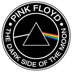 decor stickers pink floyd the dark side moon prism sticker tree birds photo frame quotes wall art decals home