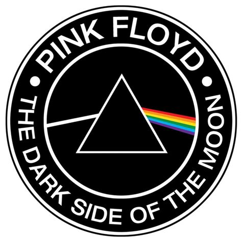 Kitchen Island Accessories by Pink Floyd The Dark Side Of The Moon Prism Sticker