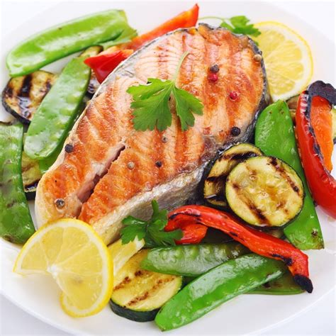 vegetables that go with salmon best vitamins for superfoods today