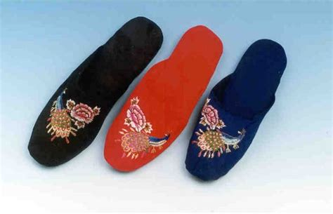asian slippers 11 best images about pantoffels on