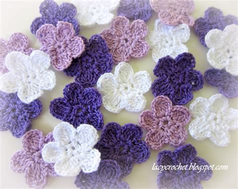 free pattern for crochet flowers lacy crochet free crochet flower patterns
