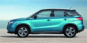 Suzuki Vitari Suzuki Vitara Review Deals Carwow