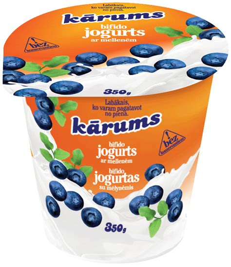 es krim curd kefir rasa strobery yogurts karums