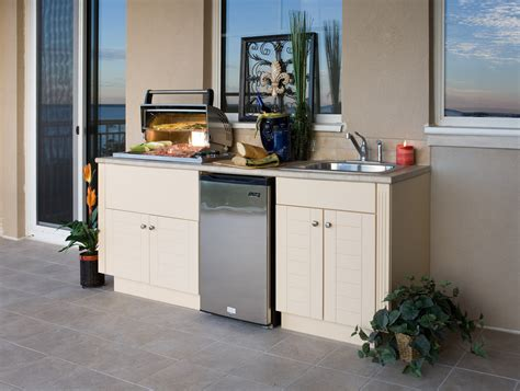 Polymer Cabinets For Outdoor Kitchens Polymer Outdoor Cabinets Bar Cabinet