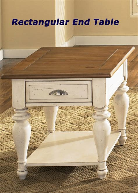 ocean isle bisque and natural pine file cabinet ocean isle 3 piece occasional set in bisque with