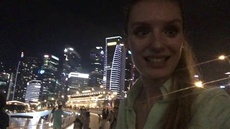 Singapore Airlines Cabin Crew by Emirates Cabin Crew Vlog 44 Singapore Layover 20 01
