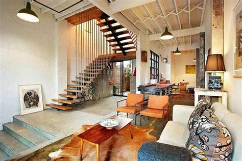 sale  york style warehouse conversion  melbourne