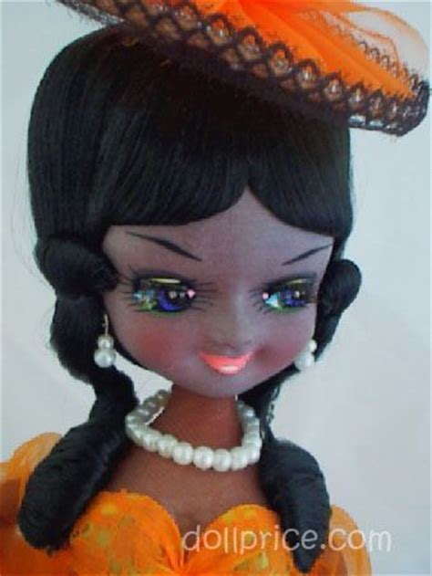 black doll 1970 1970 black bradley doll oh you beautiful doll