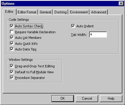 format vbs adalah pengenalan visual basic
